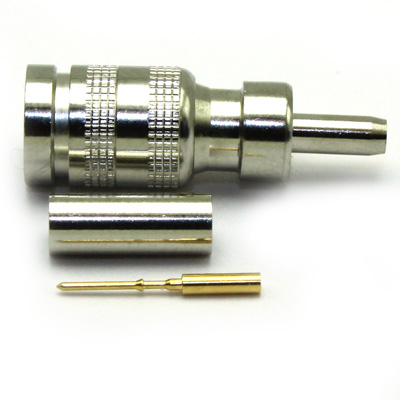 1.0/2.3 Crimp / Crimp Plug True 75 Ohm 3Ghz - Image 3