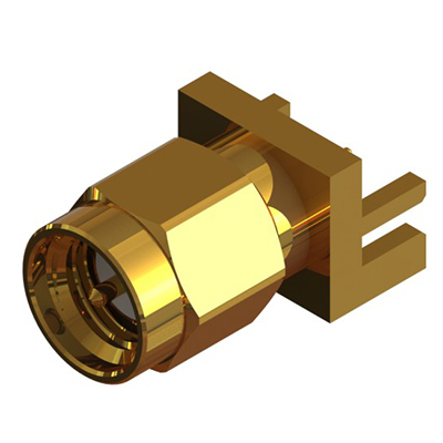 SMA End Launch Plug, 1.60mm - Image 1