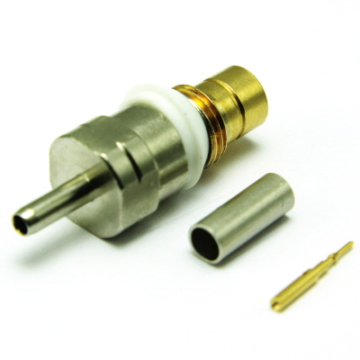 P43/8GTIS BT DDF Crimp Plug - Image 3